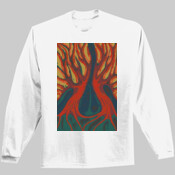 Passion - Long-sleeve T-Shirt